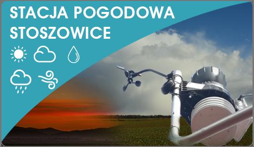 stacja pogodowa Stoszowice
